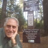 Andy - Cascade Canal Trail