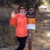 Annette - Black Swan Trail