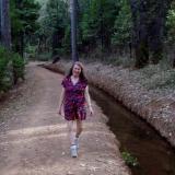 Joyce - Kenny Ranch Trail