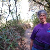 Cicely - Independence Trail West