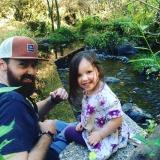 Kacy and Lyla - Rambler Trail