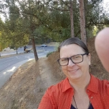 Marty - Nevada County Government Center Trail