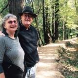 Michael and Nancy - Environs Trail