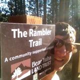 Shaun - Rambler Trail