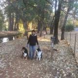 Lisa - Bailey Trail