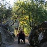 Hirschman Trail