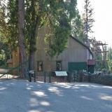 Osborne Hill Trail Area