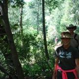 Yuba Rim Trail