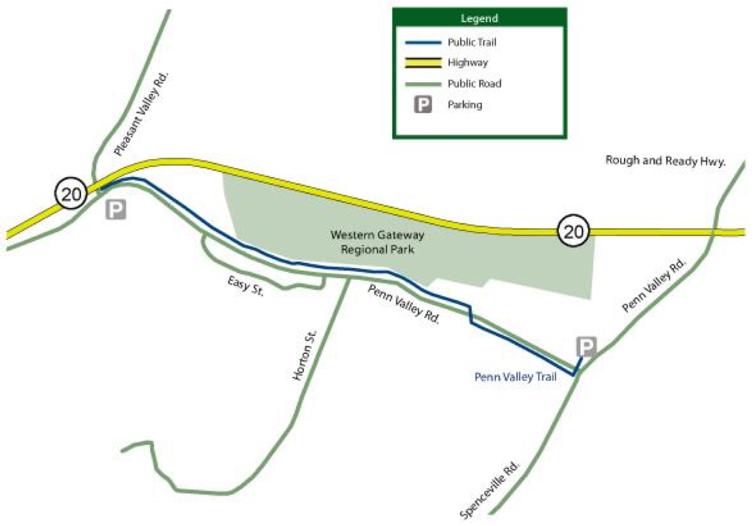 Penn_Valley_Bike_Trail_Map