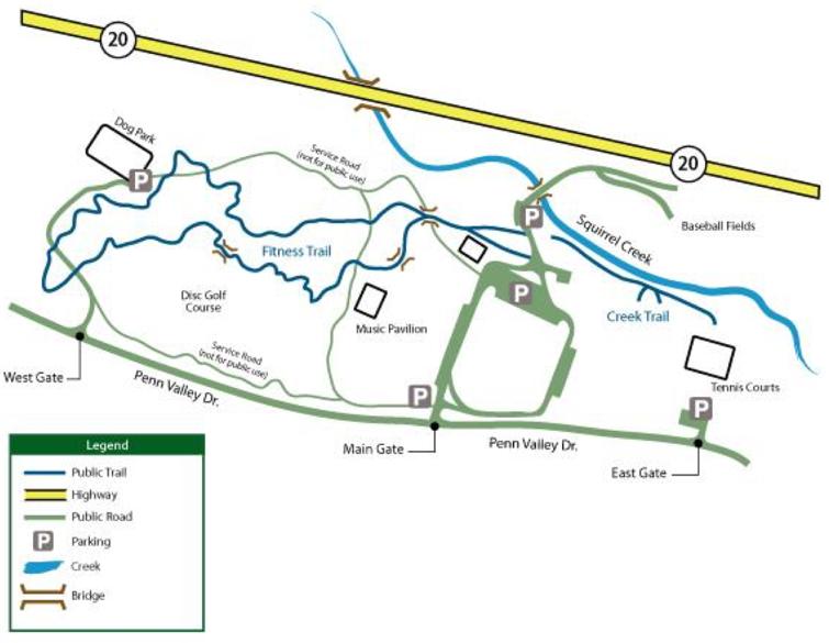Western_Gateway_Fitness_Trail_Map