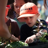Earth Encounters Summer Camp