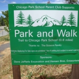 Park and Walk Trail