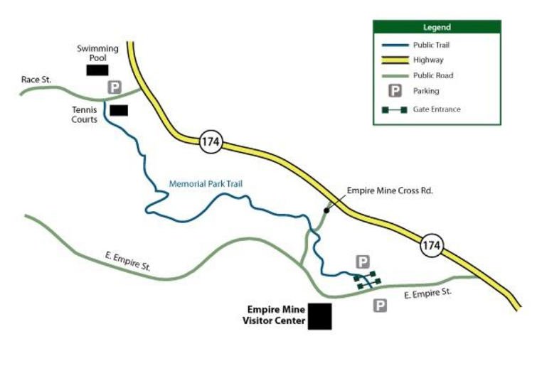 Memorial_Park_Trail_Map