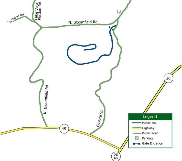 Sugarloaf_Mountain_Trail_Map