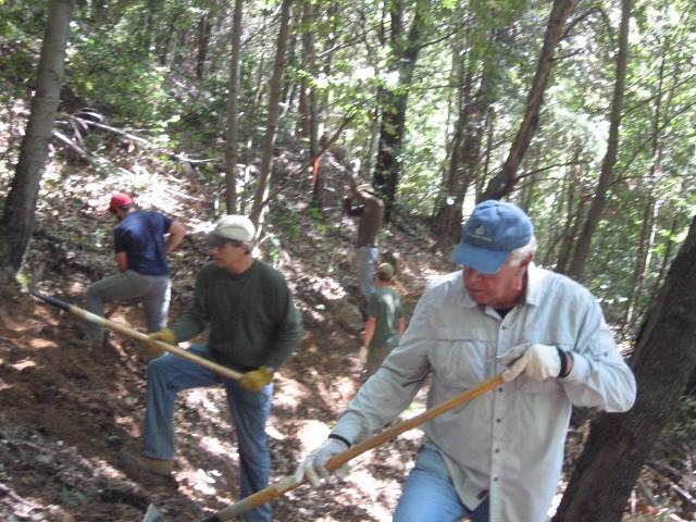 Yuba Trail 2