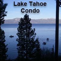 Chinquapi Tahoe Condo
