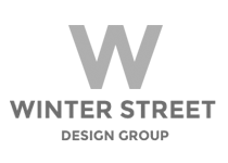 winter street design
