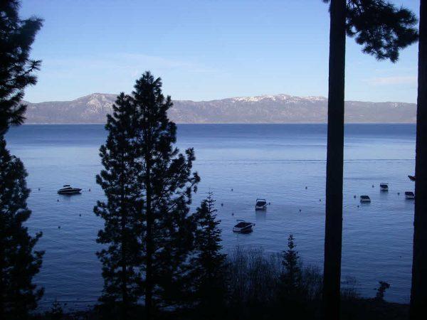 Tahoe Condo at Chinquapin