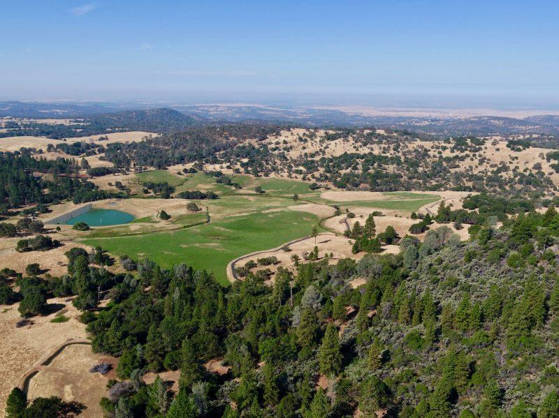 Robinson Ranch Forever Farm ag easement