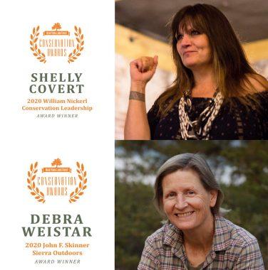 2020 Conservation Award Winners